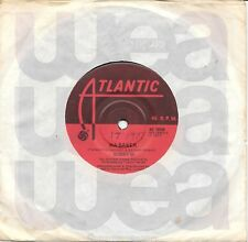 "BONEY M - MA BAKER - 7"" 45 VINYL RECORD - 1977"