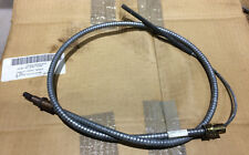 Mopar Dodge Truck 70's - 80's NOS Parking Brake Front Cable Military M880 M881