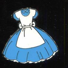 Alice in Wonderland Icons Blue Dress Disney Pin 125437
