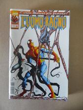 L' UOMO RAGNO 320 (48) 2002 Panini Marvel Italia  [G809]