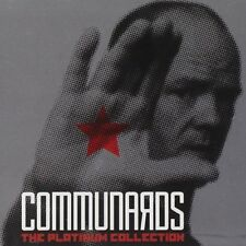 Communards - The Platinum Collection (Audio CD 2006) Import NEW