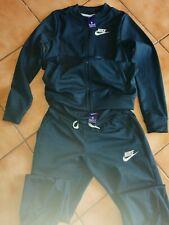 Survêtement Nike Bleu Roi,t. M, 12 ANS, Neuf