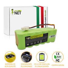 Batteria Per Samsung Navibot SR 8840, SR 8874, SR 8875, SR 8877 da 3500mAh Ni-MH