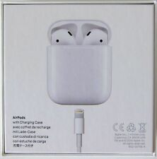 Apple AirPods White In-Ear Official Air Pods Wireless Genuine Airpod BRAND NEW