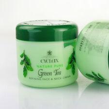Cyclax Green Tea Refining Face & Neck Cream 300ml