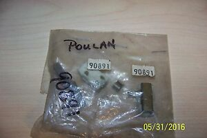 Poulan Weed Eater brush kit # 530090891 electric trimmer NEW NOS