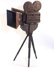 MOTION PICTURE CAMERA   DIE CAST PENCIL SHARPENER