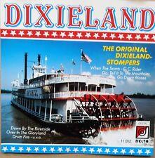Dixieland - The Original Dixieland-Stompers - CD