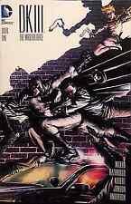 Dark Knight Iii The Master Race 1 Instocktrades Bemejo Variant Instock Trades