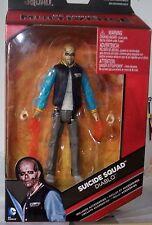 DC Comics Multiverse Suicide Squad Movie Diablo Action Figure 6 Inches Unopened