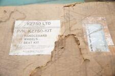 KAWASAKI KZ750 KZ 750 RIM WHEEL FRONT REAR NOS NEW WOW 83