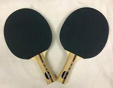 Stiga SUPRA table tennis rackets (2) - IN EXCELLENT CONDITION