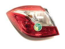 ✅ 2017-2018 Chevrolet Cruze HATCHBACK Taillight DRIVER Tail Light Cruise Cruize