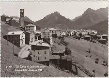 DANTA DI CADORE m.1400 - GRUPPO DELLE TERZE (BELLUNO)