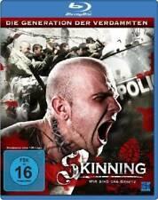 Skinning - Wir sind das Gesetz - Blu-ray