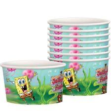 Spongebob Squarepants 8ct Treat Cups