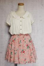Tralala by LIZ LISA  Dress Japanese Fashion Romantic Lolita Kawaii Cute Sweet 9