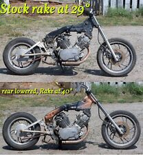 Virago 1981-1983 XV920, XV750 Neck Rake