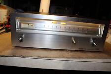 Restored Pioneer Tx-6500Ii Tuner