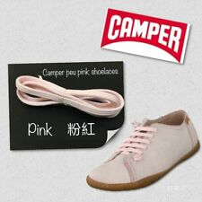 <FREE SHIPPING>40 Inch 100CM SPAIN CAMPER PEU BOOTS THICK ELASTIC SHOELACE