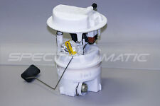 FUEL PUMP 1525T9 CITROEN C8 JUMPY PEUGEOT 307 0986580261
