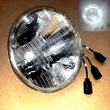 28v 60w  Headlight ; MS18008-4863  6240-00-966-3831  8741491  A-A-2044  A-A-2072