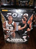 2020-21 NBA Panini Prizm Draft Picks Basketball Sealed BLASTER BOX -In Hand
