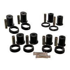 Energy Suspension 4.3115G Control Arm Bushing Set For 80-88 Cougar NEW