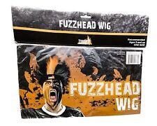Bleacher Creatures Tough Mudder Challenge Fuzzhead Wig Gear V4 Nfl Fan Costume