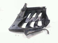 2001 Yamaha Raptor 660 Foot Well Heel Guard Mudguard Splash B DAMAGED