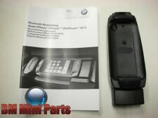 BMW Snap-in adapter Basic, IPHONE 3G/3GS 84212158682