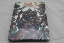 Marvel vs Capcom 3 Fate of Two Worlds Steelbook Microsoft Xbox 360