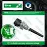 Air Intake Temperature Sensor fits BMW 525 E34 2.5 90 to 96 Sender Lucas Quality