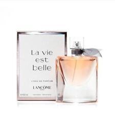 LANCOME La Vie Est Belle L'Eau de Parfum 1.7oz New in Box