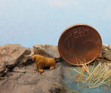 l07 aimante sur le rocher personnages Piste Scale Z 1:220