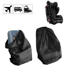 Car Baby Infant Children Safety Seat Travel Bag Dust Cover Travel Bag Portable