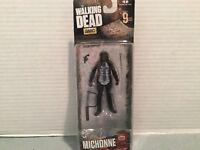 The Walking Dead TV Series 9 MICHONNE Figure McFarlane AMC Zombie NEW FREE SH
