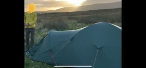 Terra Nova Quasar ETC 2 Person Tent