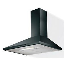 Faber cappa cucina Value 60 nero black da parete cod. 110.0085.017 CF60