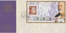 Royalty 1 British Colonies & Territories Cover Stamps