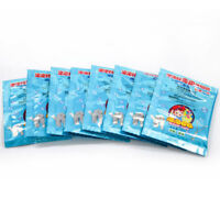 10x BLOWING BUBBLES CONCENTRATE POWDER LIQUID NON-TOXIC BUBBLE WATER FOR GUN TOY