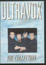 Ultravox - The Collection DVD