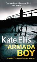 The Armada Boy: Number 2 in series (Wesley Peterson),Kate Ellis- 9780749953409