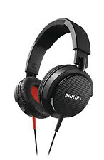 Philips SHL3100BK Headband Headphones - Black