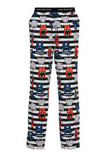Peter Alexander MENS MONSTER CLASSIC PJ PANT size S  new with tags $59.95