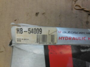 Brake Hydraulic Hose HB-54009 Fits Honda H272 Fits Honda Accord 1982-83