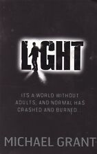 Light by Michael Grant (Paperback) NEW BOOK