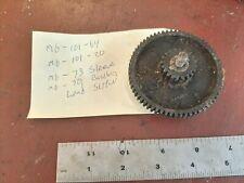 Atlas Craftsman 6 618 101 Lathe Headstock Spindle Drive Gear M6 32