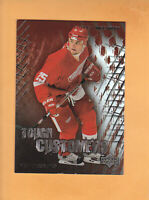 2003 04 UPPER DECK DARREN MCCARTY TOUGH CUSTOMERS #TC6 DETROIT RED WINGS