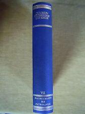 """""""Lexikon für Theologie und Kirche - Mauretanien bis Patrologie (Band VII)""""(1935)"""